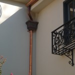 Benefits of Making use of Copper Gutters in Calabasas